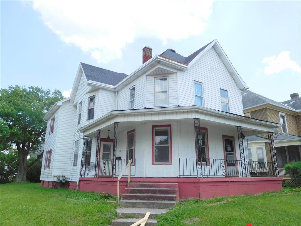 Photo of 1352 S Center  Springfield  OH