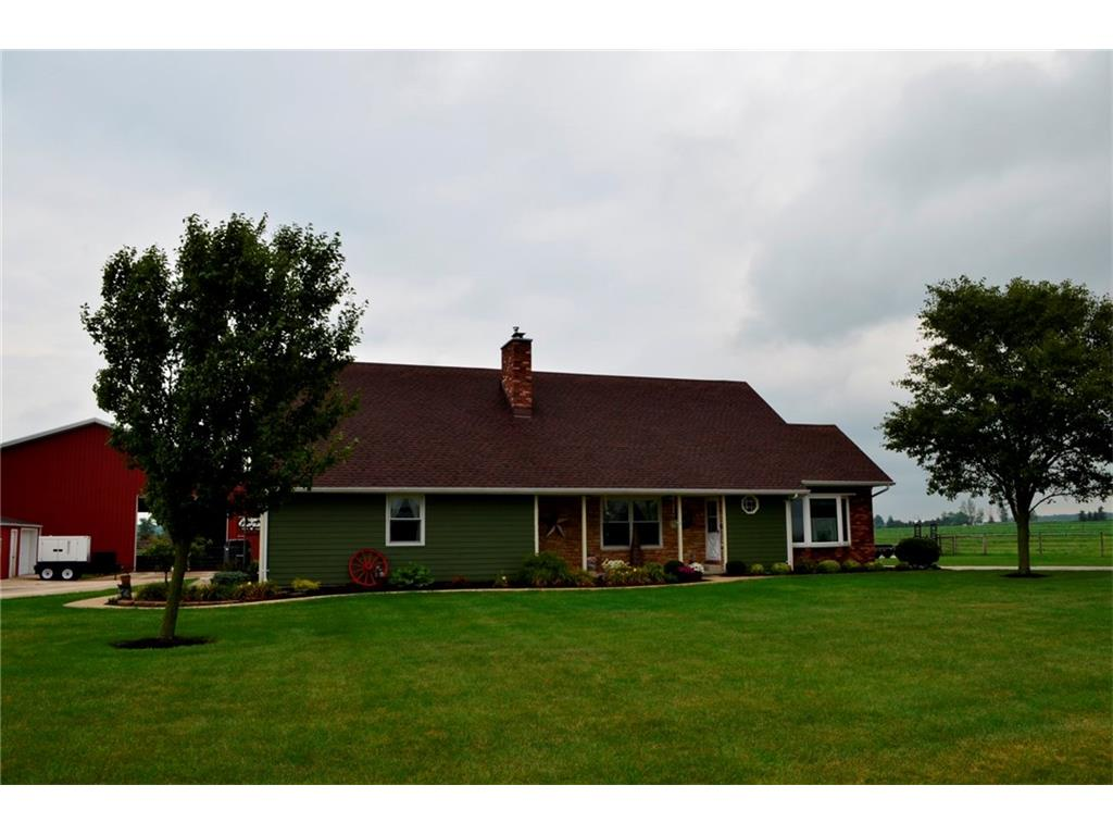 Photo of 8175 LUGABILL Road  Bluffton  OH