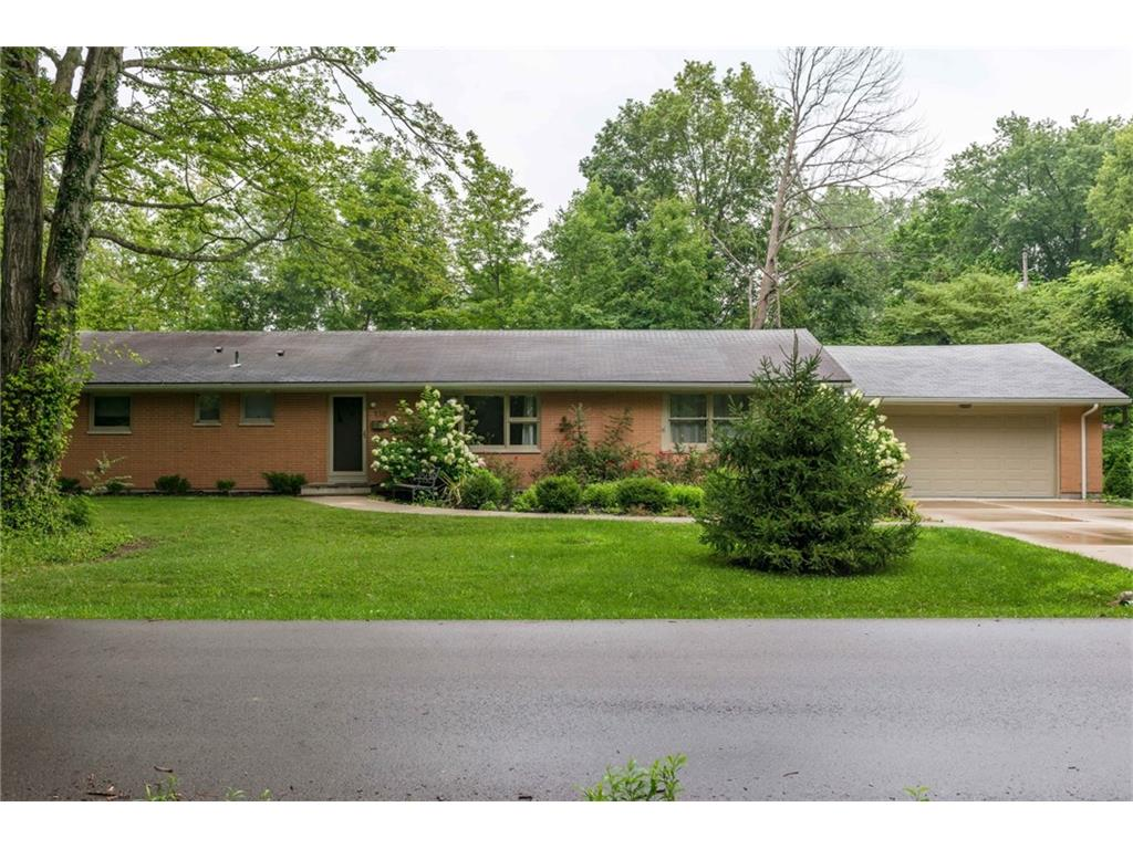 Photo of 450 Pleasant St  Yellow Springs  OH