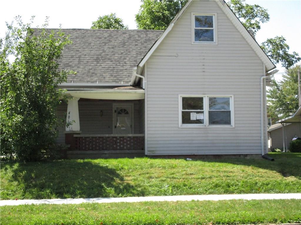 Photo of 401 W Pearl  Wapakoneta  OH