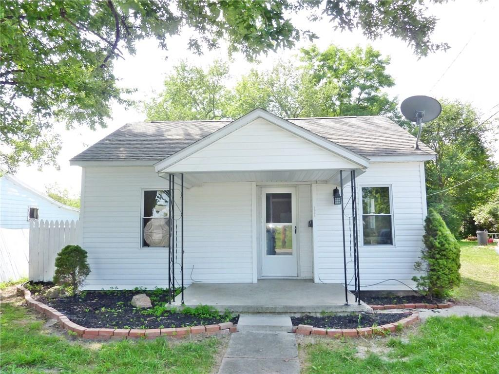 Photo of 1005 W CHILLICOTHE Avenue  Bellefontaine  OH