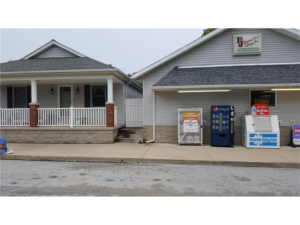 Photo of 105 Main  Port Jefferson  OH