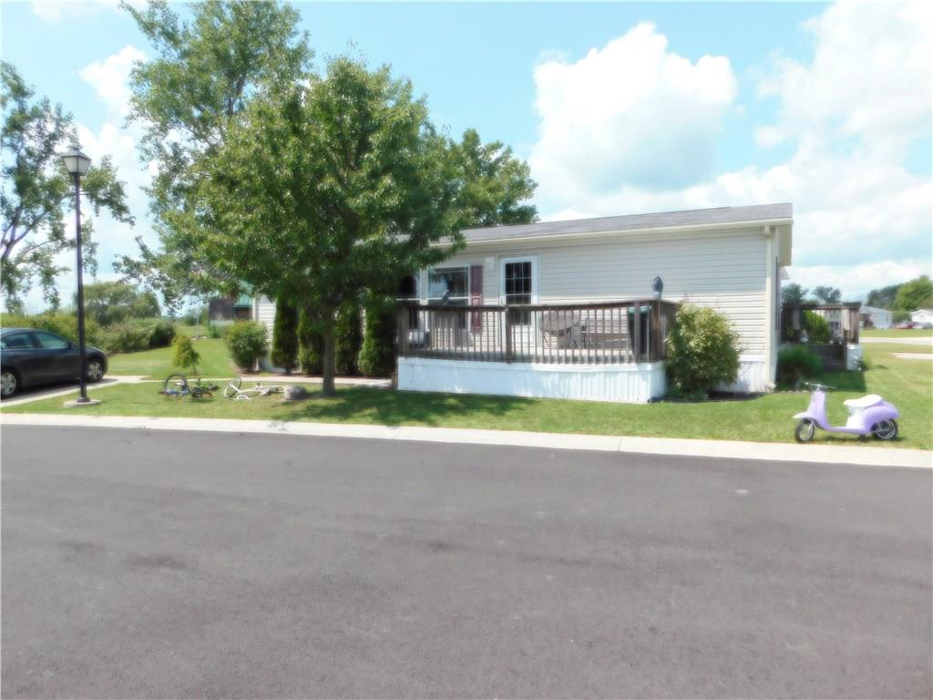 Photo of 11900 Duff Road  Lakeview  OH