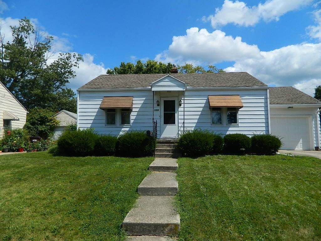 Photo of 1412 Amherst Road  Springfield  OH