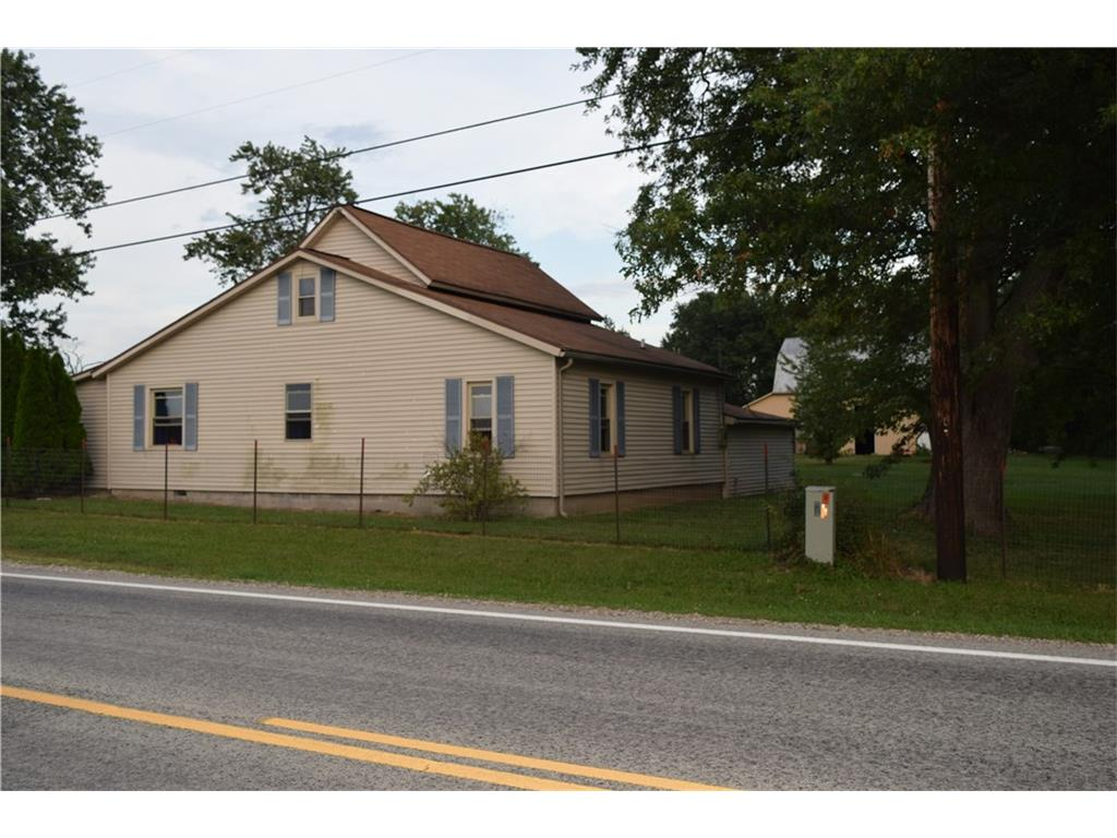 Photo of 15783 State Route 49  Willshire  OH