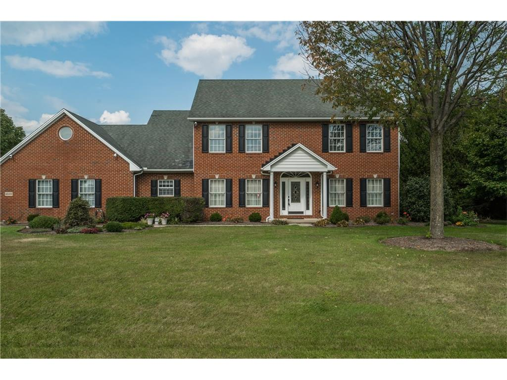 Photo of 8620 Blue Teal Drive  Clayton  OH