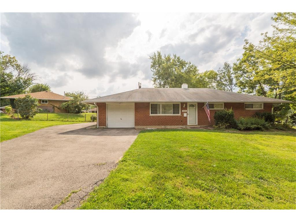 Photo of 4676 Knobhill Drive  Dayton  OH