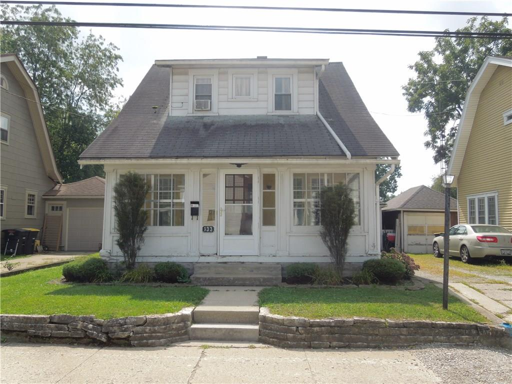 Photo of 133 W Broadway Street  Covington  OH