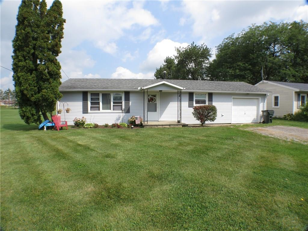 Photo of 328 W Elm Street  Spencerville  OH