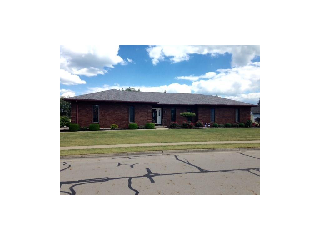Photo of 245 Oakwood Drive  Fort Loramie  OH