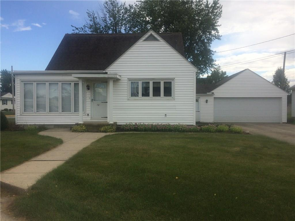 Photo of 126 E Park  Fort Loramie  OH
