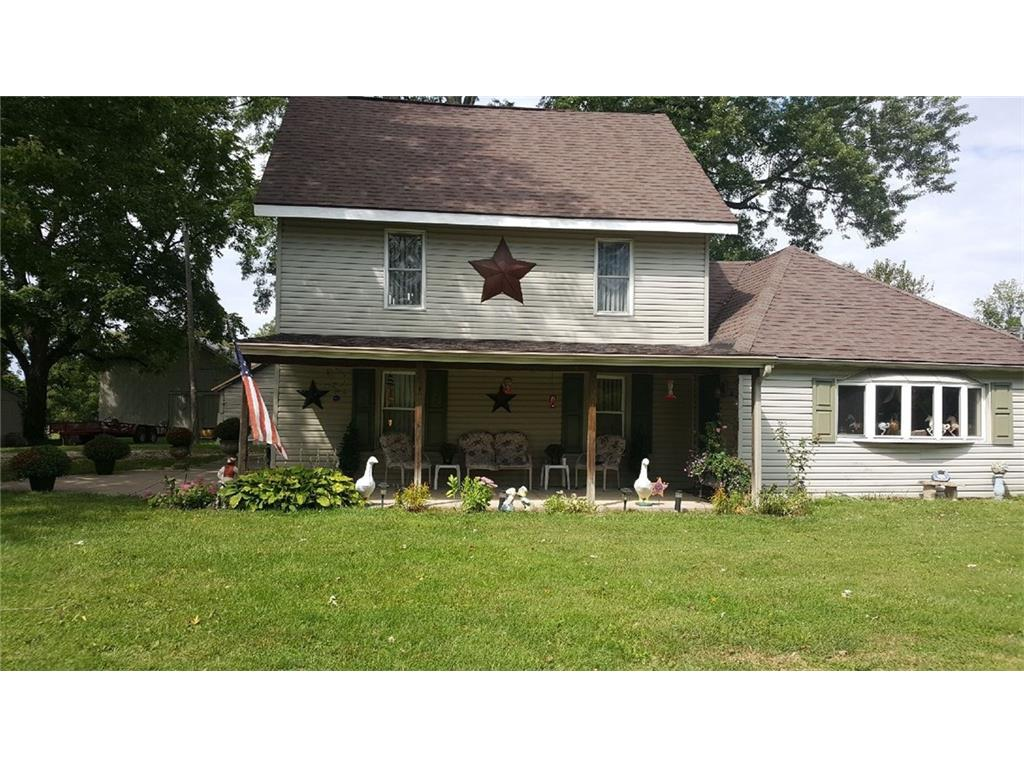 Photo of 5645 W Monroe Concord Road  West Milton  OH