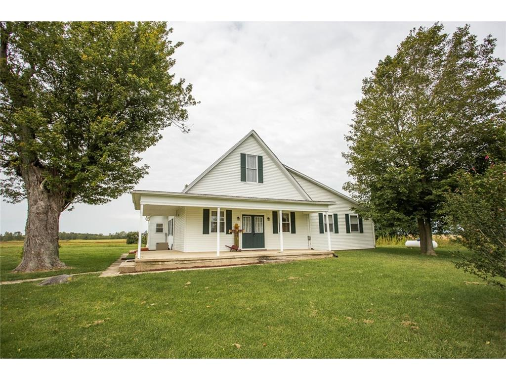 Photo of 8220 Danville Road  London  OH