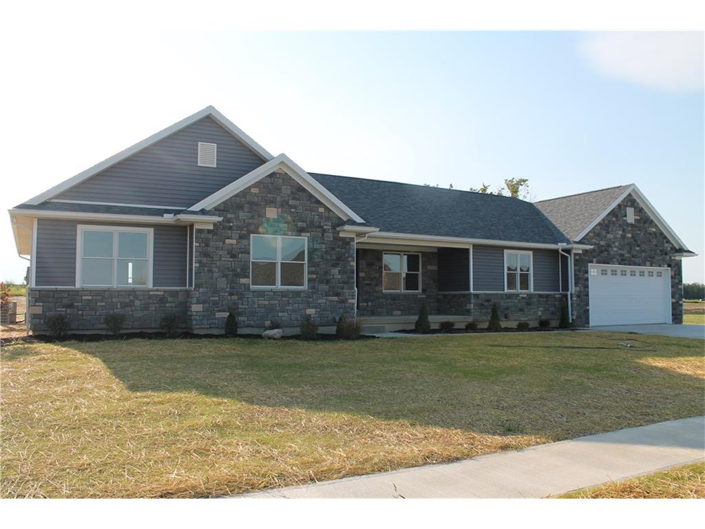 Photo of 130 Woodland  Fort Loramie  OH