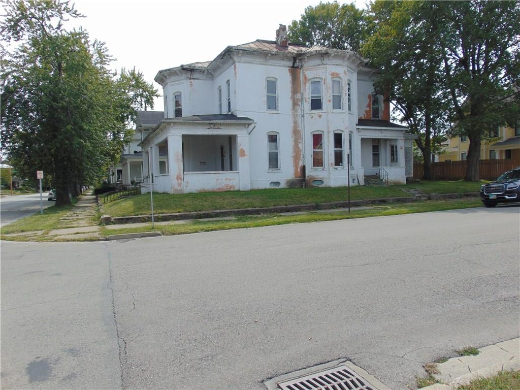 202 Washington Avenue Greenville, OH 45331