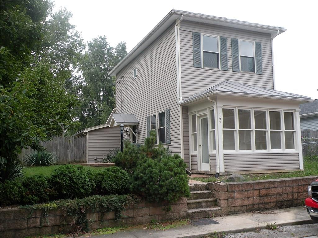 Photo of 169 Bellevernon  Greenville  OH