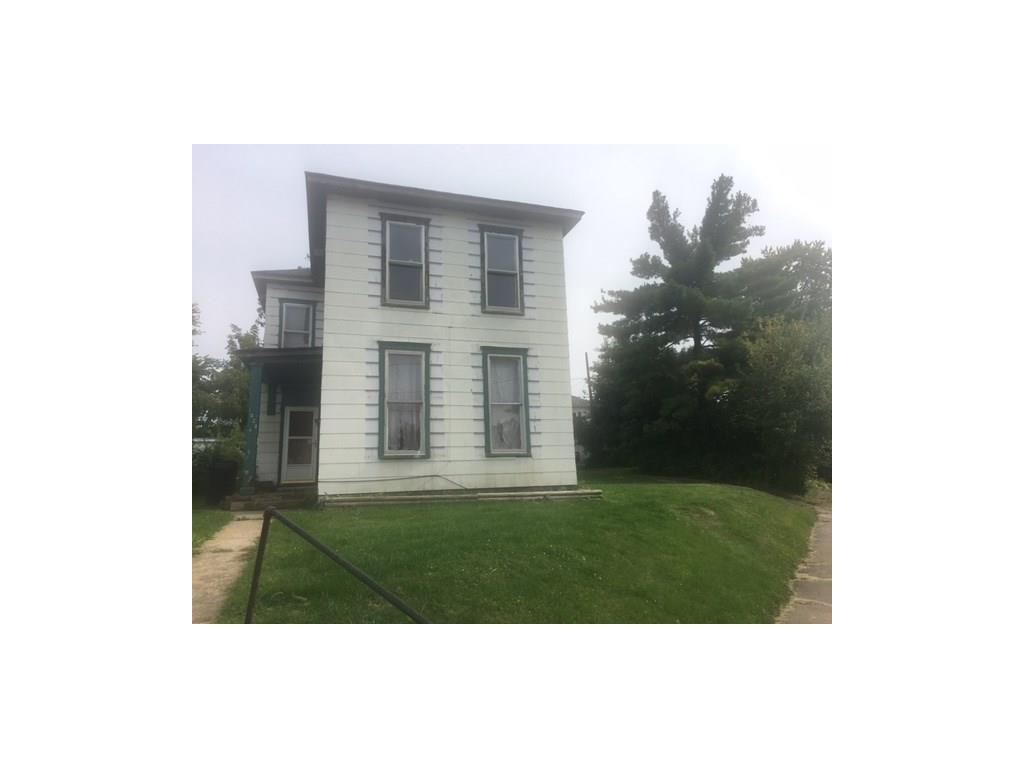1028 Cypress Springfield, OH 45505