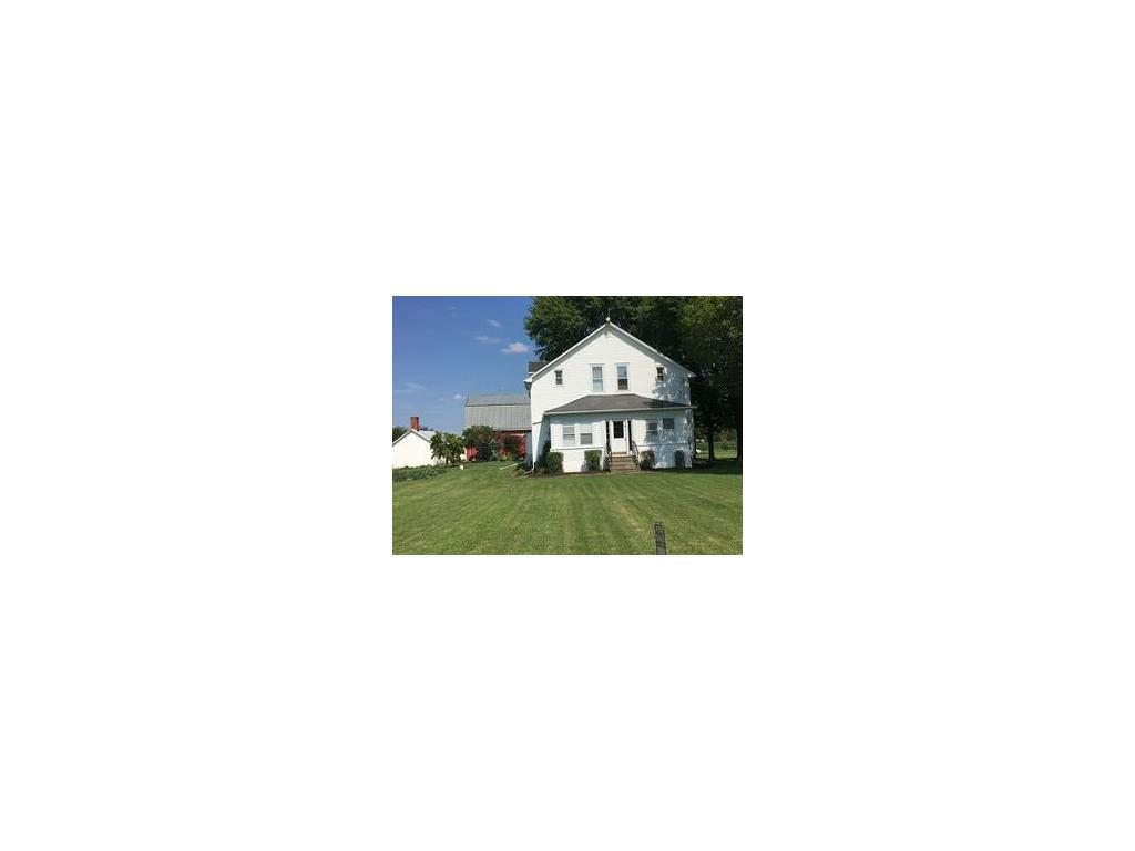 Photo of 18000 E Shelby Road  New Knoxville  OH
