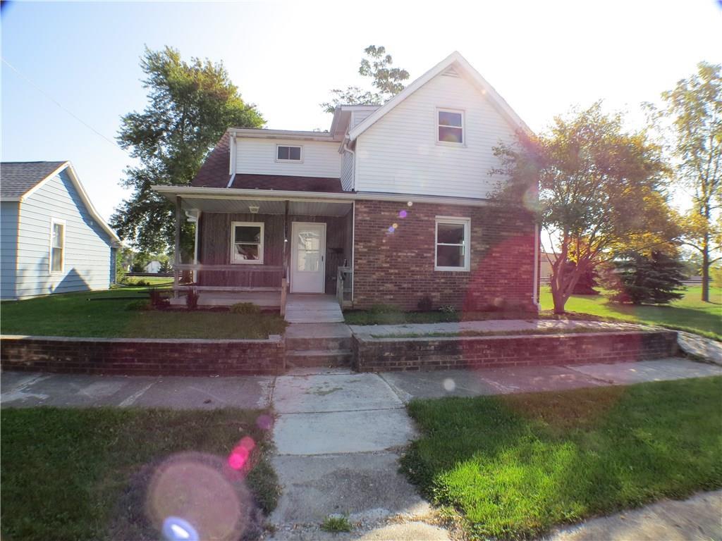 Photo of 710 Perry Street  Wapakoneta  OH