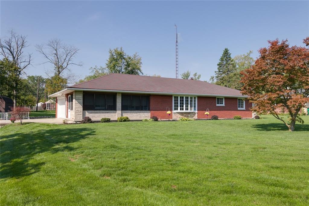601 S Main West Milton, OH 45383