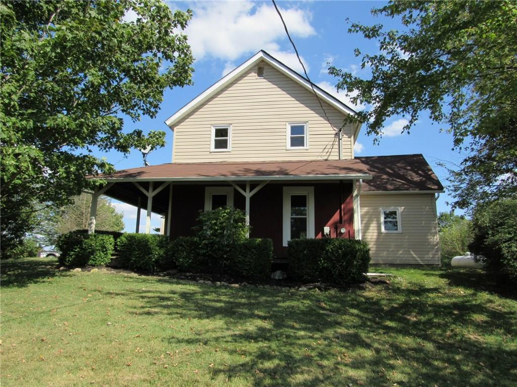 6619 County Rd 29 West Liberty, OH 43357