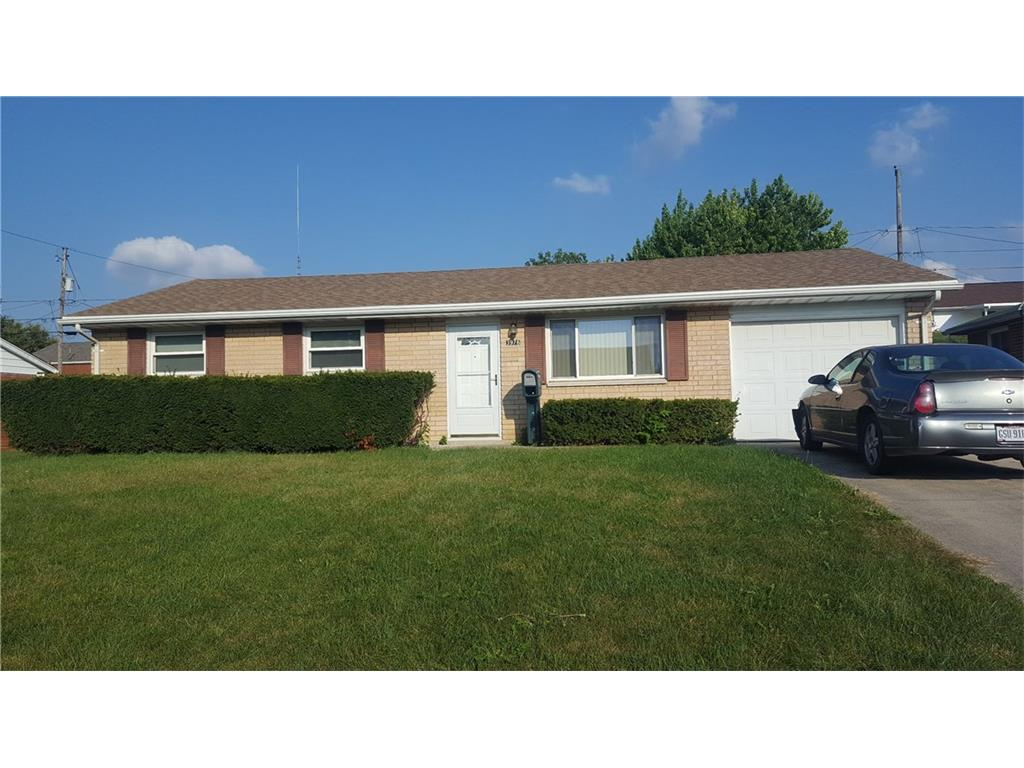 3976 Marion Drive Enon, OH 45323