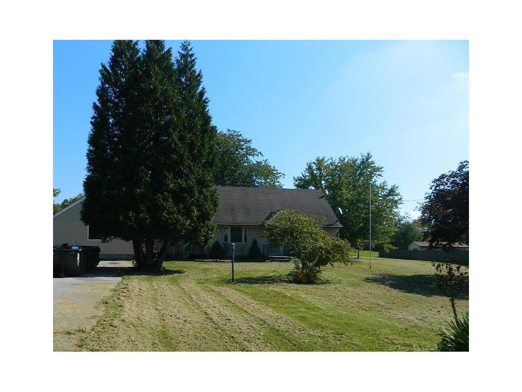 Photo of 3632 Miller Road  Springfield  OH