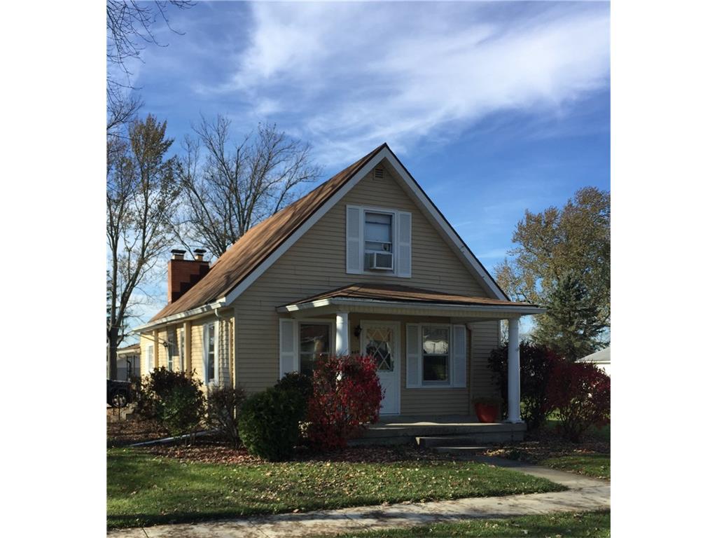 400 N Main Pleasant Hill, OH 45359