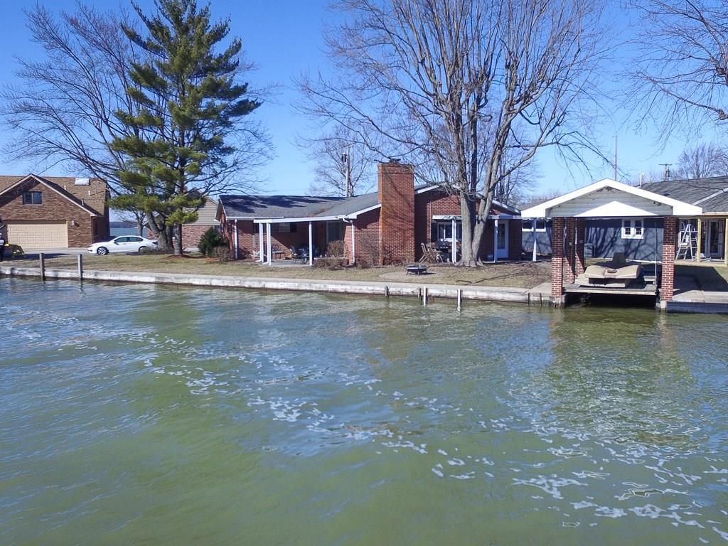 Ohio State Properties Ltd