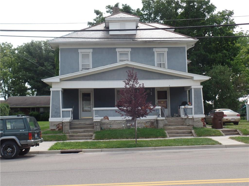 211 N Main Street Pleasant Hill, OH 45359