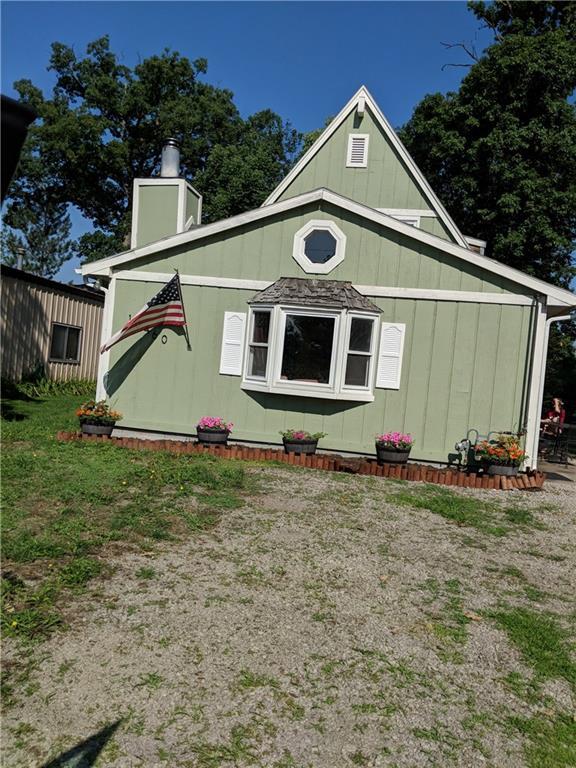 10460 Buckeye Drive Huntsville, OH 43324