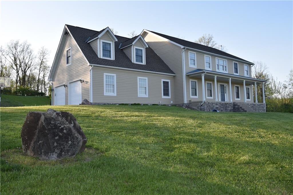 4525 Township Road 164 West Liberty, OH 43357