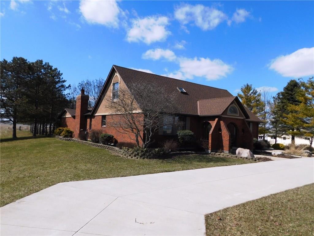 13177 Ailes Road Anna, OH 45302