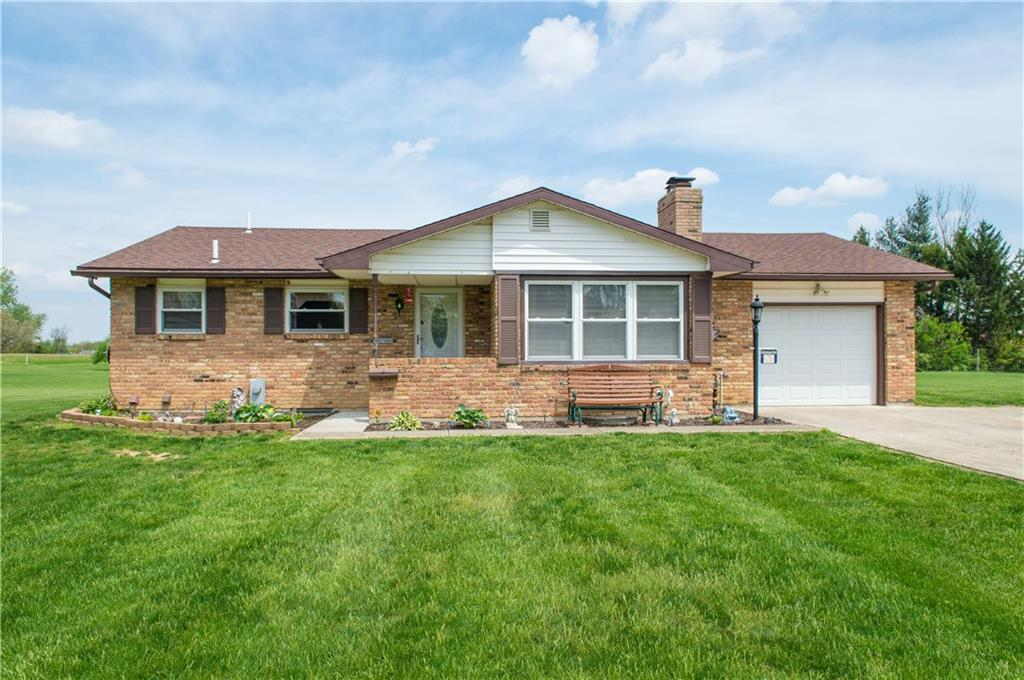 320 Clifton Road South Charleston, OH 45368