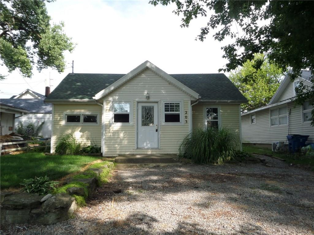 203 Russell Russells Point, OH 43348