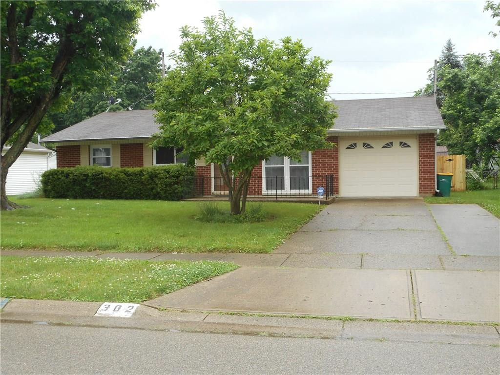 302 Funston Avenue New Carlisle, OH 45344