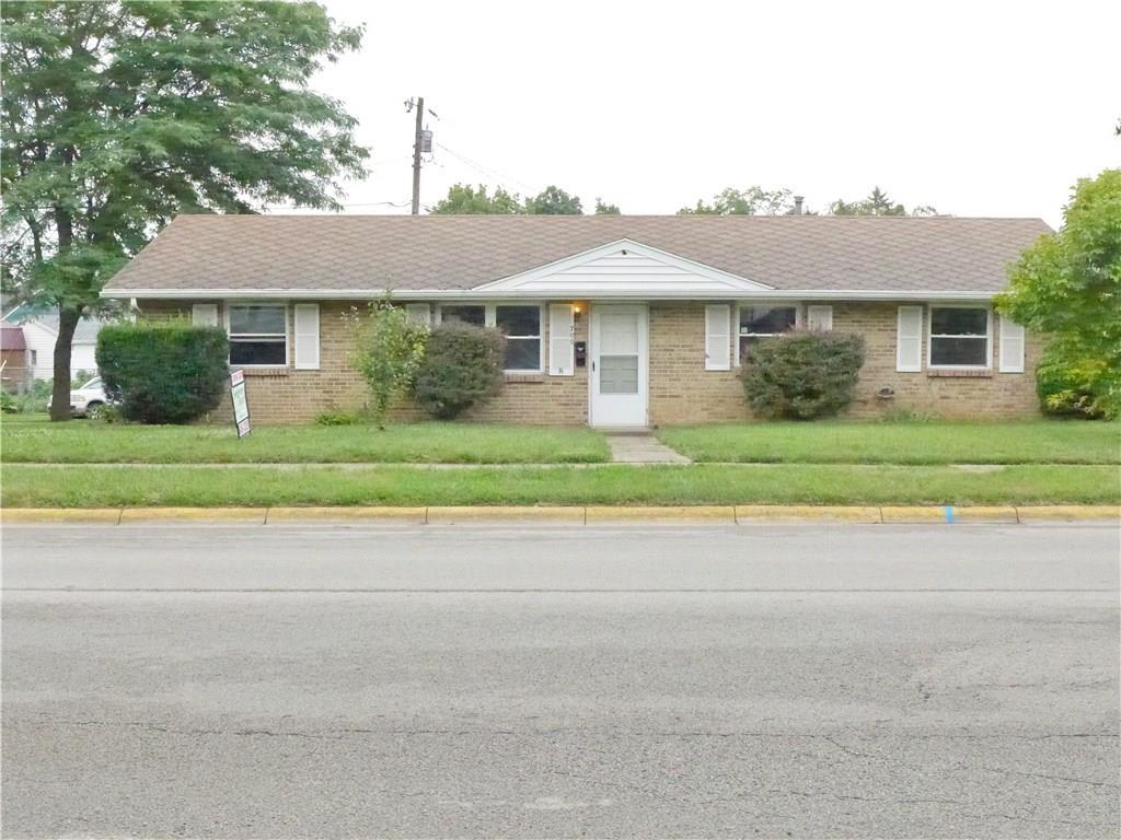 700 W Jefferson Street New Carlisle, OH 45344