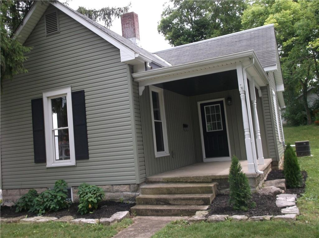 105 E Sandusky Street Mechanicsburg, OH 43044