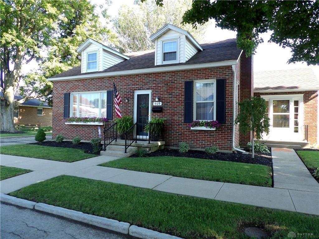 509 W North Street Arcanum, OH 45304