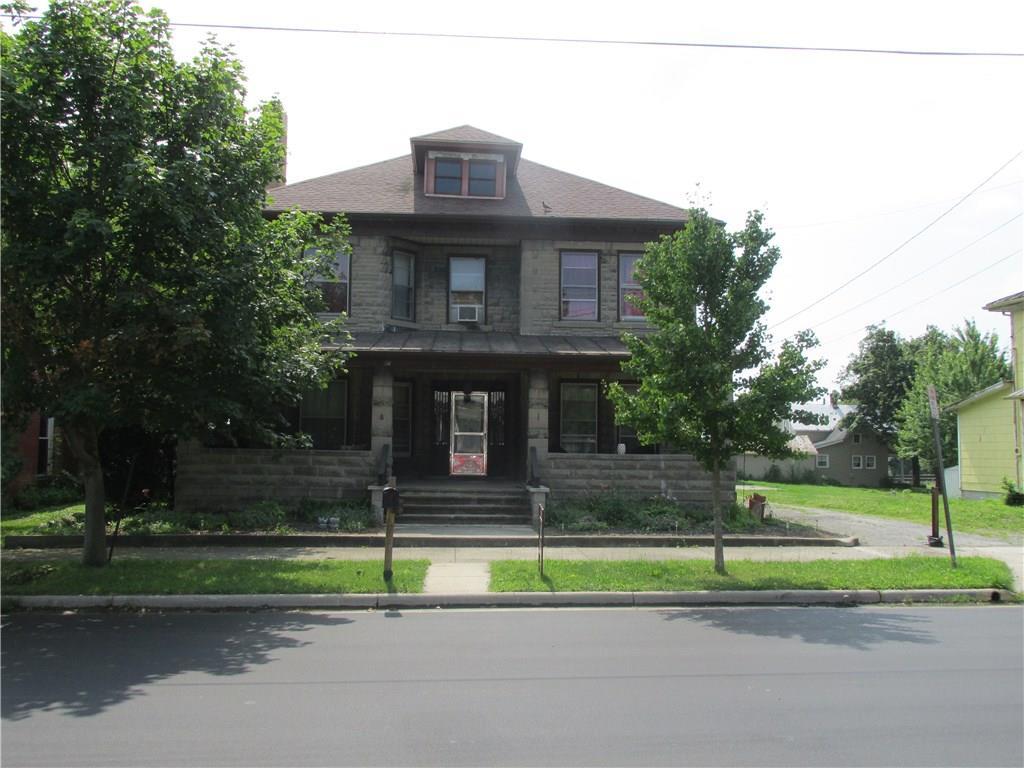 115 SANDUSKY Street Rushsylvania, OH 43347