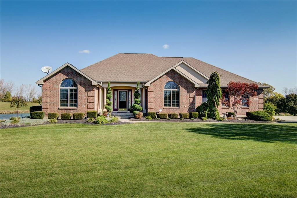 1397 State Route 503 Arcanum, OH 45304