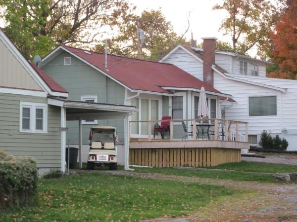 14250 Oakwood Drive Lakeview, OH 43331
