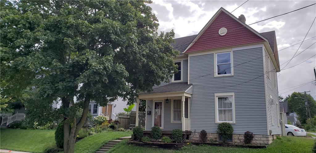611 S Plum Troy, OH 45373