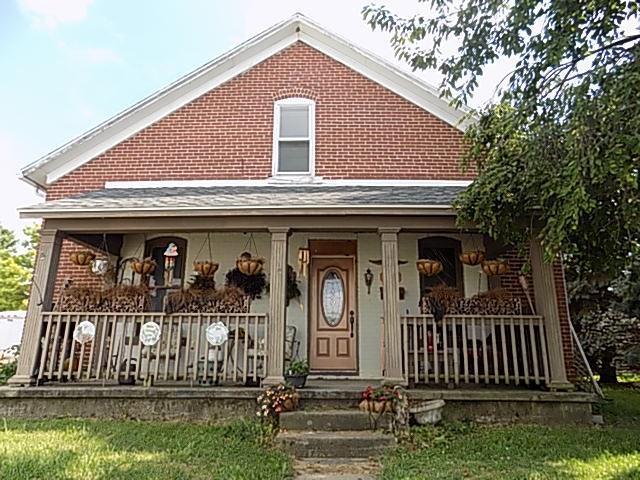 13 Water Street Arcanum, OH 45304