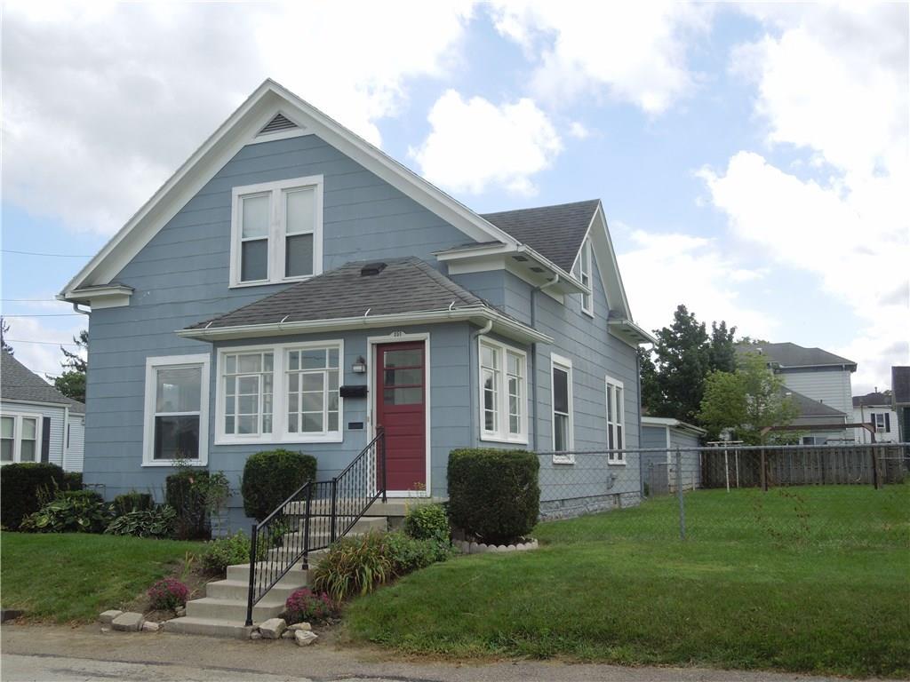 237 University Street Covington, OH 45318