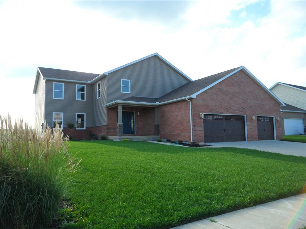 107 Brentwood Court Anna, OH 45302