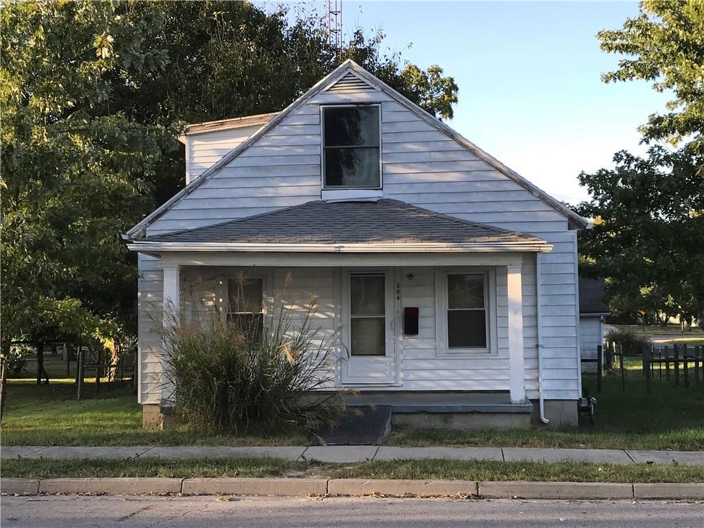 304 Forest Avenue West Milton, OH 45383