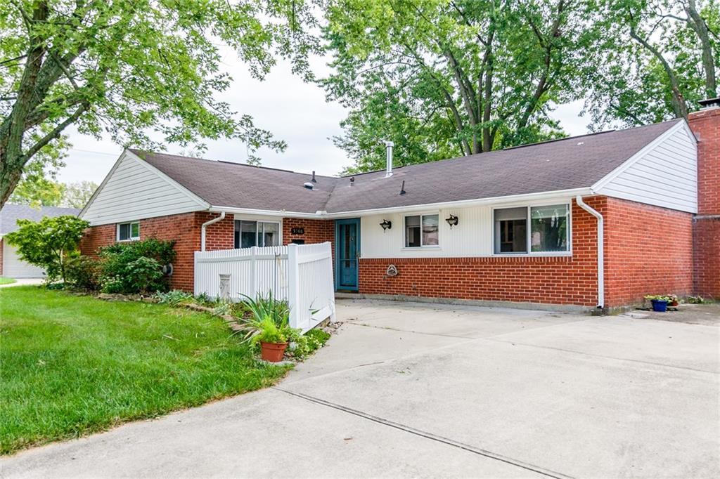 5908 Beth, Huber Heights, Ohio