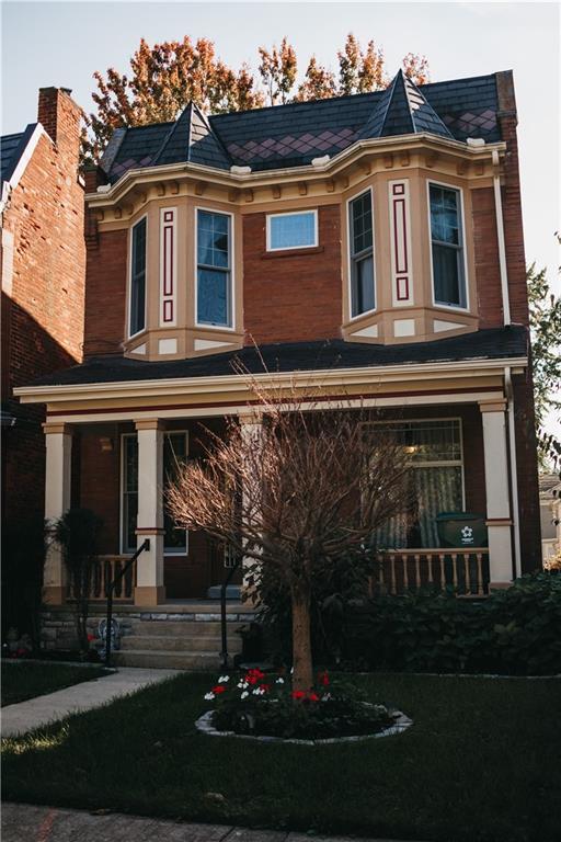 105 Bay Street Sidney, OH 45365