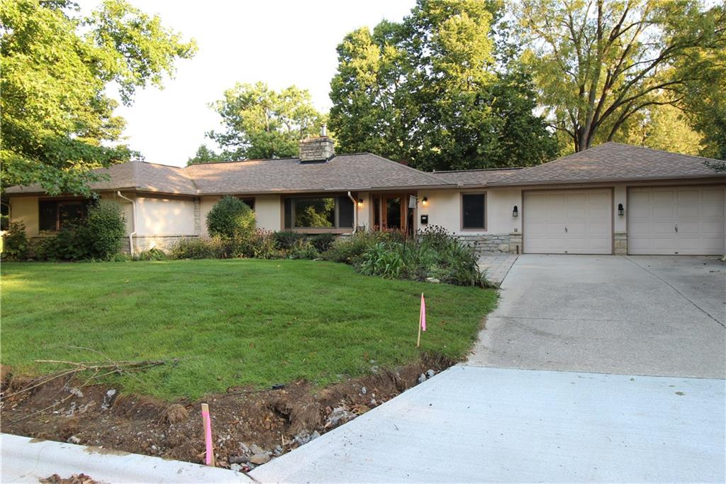 5800 Olentangy Boulevard, Worthington in Other County, OH 43085 Home for Sale